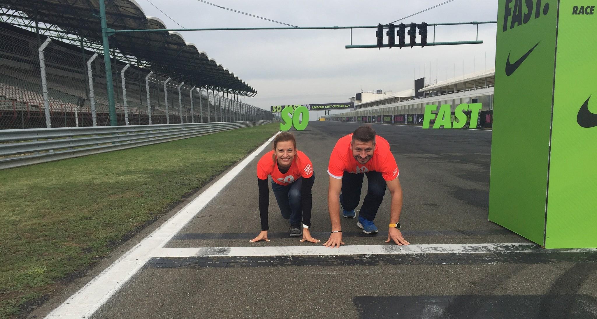 Vítejte na blogu Soni a Michala