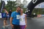 Jak na první maraton