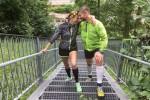 9 důvodů, proč je skvělé mít partnera běžce