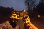 7 věcí, které byste měli vědět o běhání ve tmě