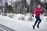 5 nejlepších vychytávek pro pleť, které je dobré dodržovat při běhání v zimě