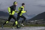 5 chyb, které dělají běžci při oblékání v zimě