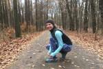 V čem běhám v terénu – test trailovek Salming