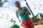 7 čísel, okolo kterých se točí můj běh