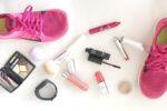 5 tipů, jak udělat, aby líčení při běhání vydrželo