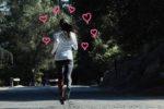 Láska jménem běh