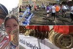 Můj dojemný pražský půlmaraton