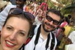 Jak se cestuje a běhá v jižní Indii