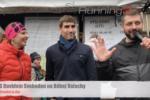 Video: S Davidem Svobodou na Běhej Valachy