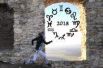 Běžecký horoskop na rok 2018