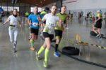 Otestovali jsme: jak se běží maraton v hale