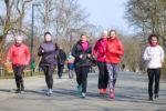 Soňa: jak jsem se z neběžkyně stala běžkyní
