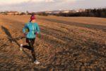 Myšlenky běžkyně