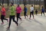 Co musíte vědět, když po zimě začínáte zase běhat