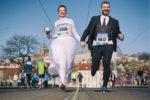 Běžecká svatba: Náš nejkrásnější den