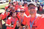 Vltava Run – masochismus, který milujeme