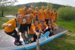7 věcí, které musíte vědět, když běžíte Vltava Run