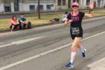RunTour Ústí: naše dámská závodní jízda