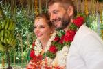 Naše malá indická svatba