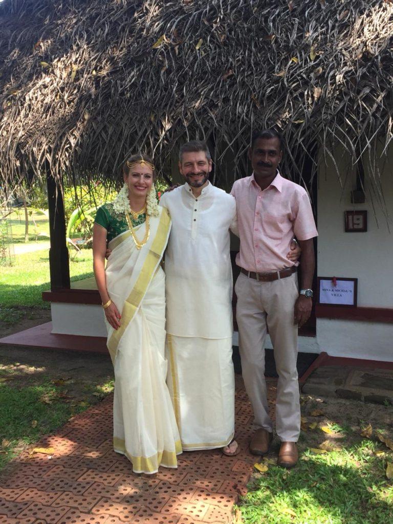 b0170334aaab Jenže tady v Indii je svatba něco velmi důležitého. Tady nemůžete jen spolu  randit nebo dokonce žít
