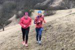 Proč trénovat kopce v zimě?