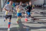 Maraton v hale: Jak přijít (nejen) o vítězství a jak to nevzdat