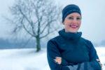 Osvědčené tipy, jak běháme, když mrzne