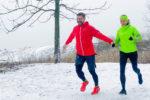 5 rad, jak v zimě neztratit kondici
