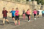 5 pravidel, jak se chovat mezi běžci