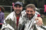 Závod Palestra Kbelská 10 – jak jsem málem nestihl start