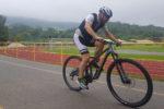 Naše poprvé: Jak jsme se seznámili sterénním triatlonem