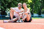 6 skvělých triků, díky kterým zvládáme běhat i v těch nejtropičtějších dnech